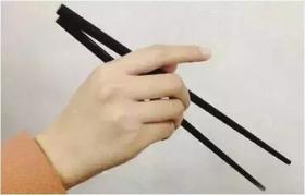长沙筷子有很多讲究的