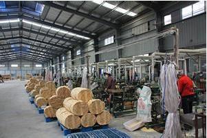 竹筷制作工艺:生产过程
