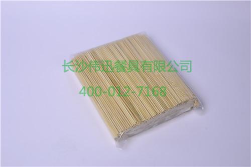 1kg装袋竹签