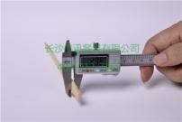3mm厚铁炮串