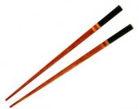 长沙木圆筷