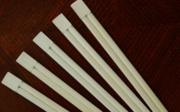 我国3000年前创造的竹筷,居然如此强壮!