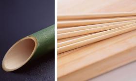 竹筷发霉赶紧替换,否则可能致癌!
