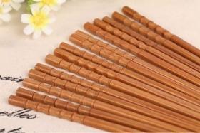 筷子长度是7寸6分的原因