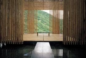 一次性竹筷厂家为您介绍竹子在用于设计的用法