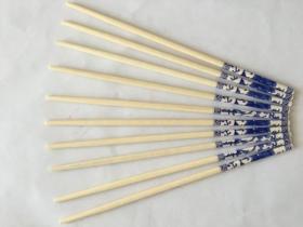 选购无毒无害竹筷更促健康