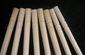 一次性筷子与竹筷子有什么区别