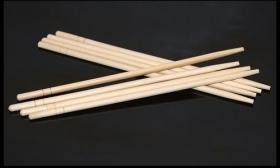 清理竹筷的三种办法