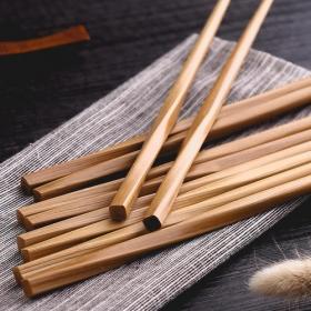 不起眼的筷子学问的确很大
