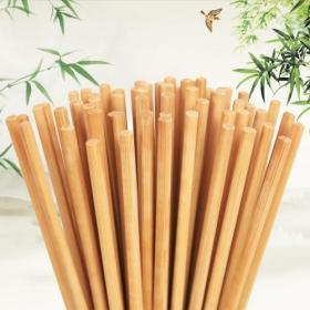 湖南竹筷工艺的传统制造