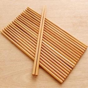 一次性竹筷的市场必要性