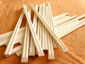 消费者怎样简单快速的选择一次性竹筷