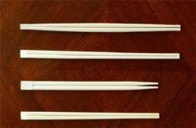 一次性竹筷也是有保质期的!