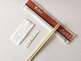 使用一次性竹筷要留意哪些隐患