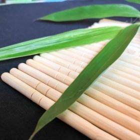 一次性筷子要加强风险关键点监管
